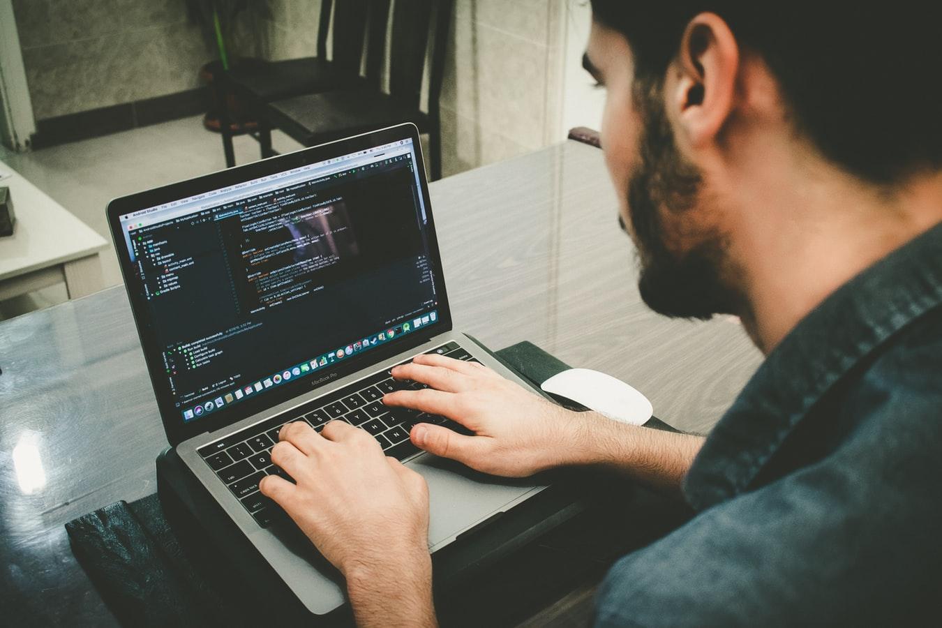 Webseite Programmieren